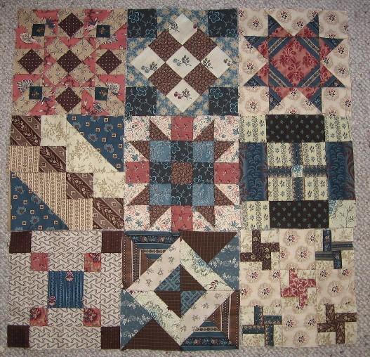 patchwork traditonnel passionpatchwork blog. Black Bedroom Furniture Sets. Home Design Ideas