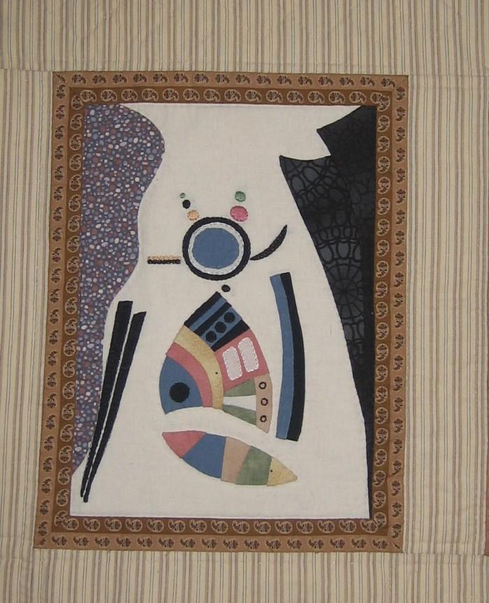 Chat Kandinsky 1