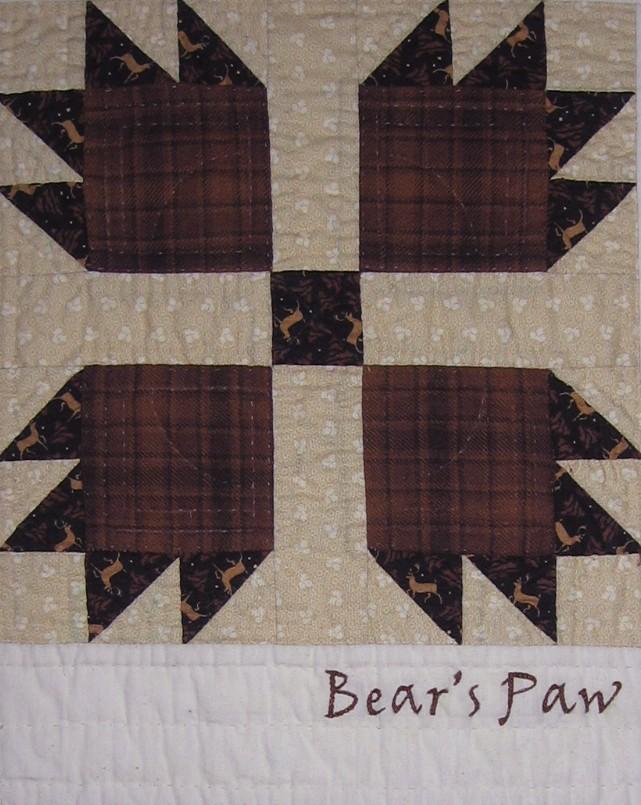 bom2 bear's paw