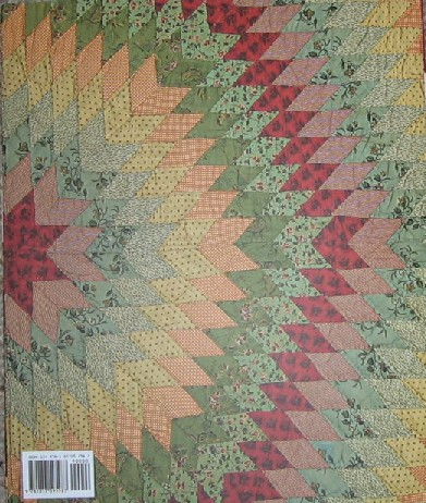 classic quilts - dos