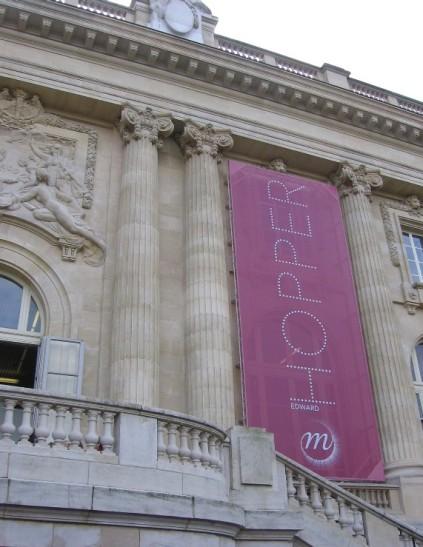 expo Hopper