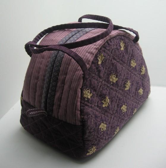 petit sac violet