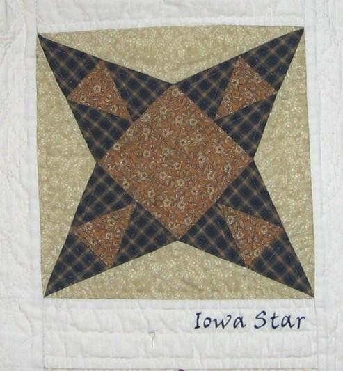 bom9 Iowa Star