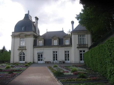 Musée Toile de Jouy