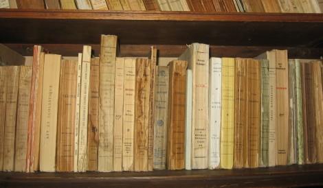 aperçu bibliotheque