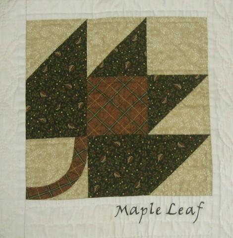 Bom13 maple leaf