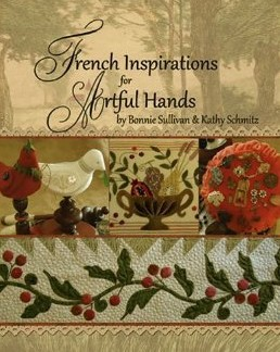 French inspirations...B. Sullivan & K. Schmitz