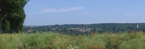 plaine de Neauphle