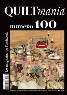 quiltmania n 100
