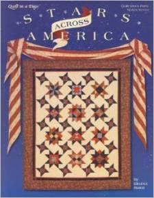 stars across America Eleanor Burns