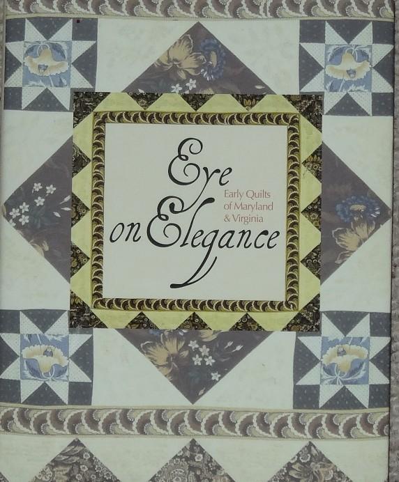 Eye on elegance