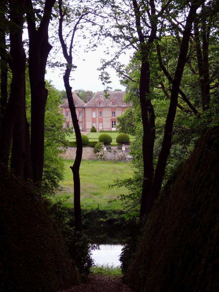 Soci t d 39 horticulture canton montfort l 39 amaury un for Jardin passion la rochelle 2015