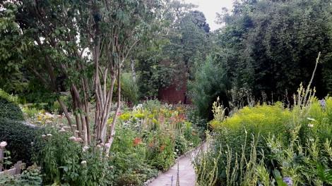 le jardin de la compagne de m shakespeare