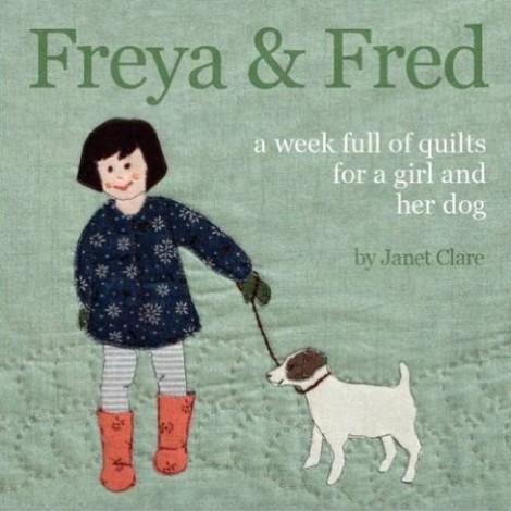 Freya & Fred